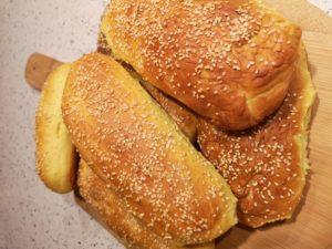 Veganski premazi za pekovske izdelke
